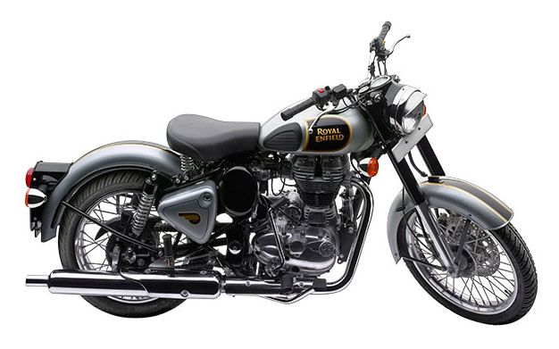 2018 Royal Enfield Classic 500 ABS in Depew, New York - Photo 1