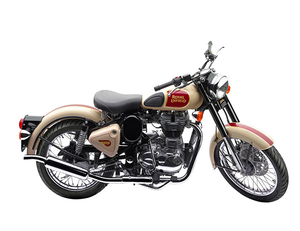 2018 Royal Enfield Classic 500 ABS in Mahwah, New Jersey