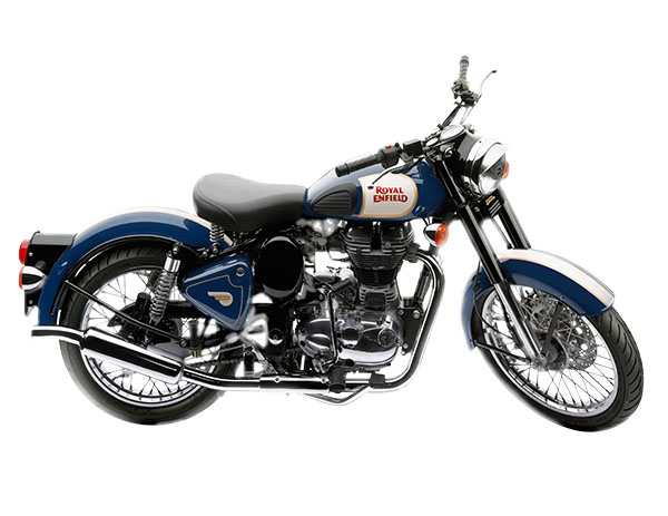2018 Royal Enfield Classic 500 ABS in Tarentum, Pennsylvania