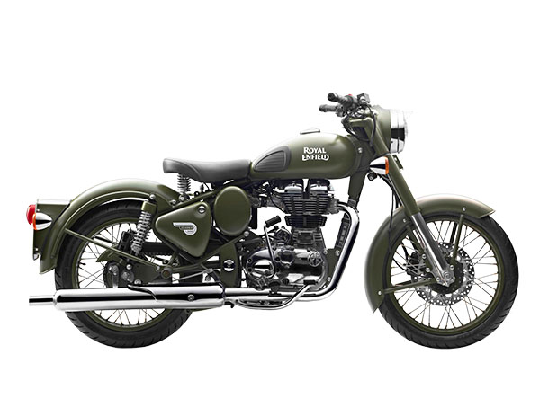 2018  Classic Military ABS for sale 9598
