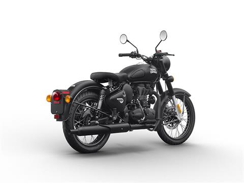 2018 Royal Enfield Classic Stealth Black ABS in Katy, Texas