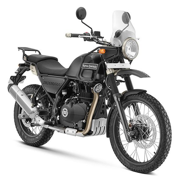 2018 Royal Enfield Himalayan 411 EFI in Tarentum, Pennsylvania - Photo 3