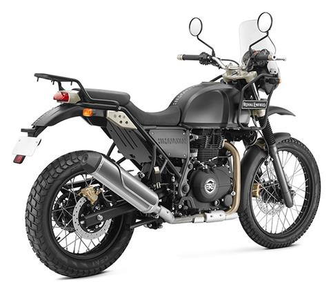 2018 Royal Enfield Himalayan 411 EFI in Tarentum, Pennsylvania - Photo 6