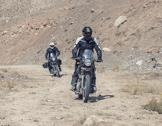 2018 Royal Enfield Himalayan 411 EFI in Burlington, Washington - Photo 13