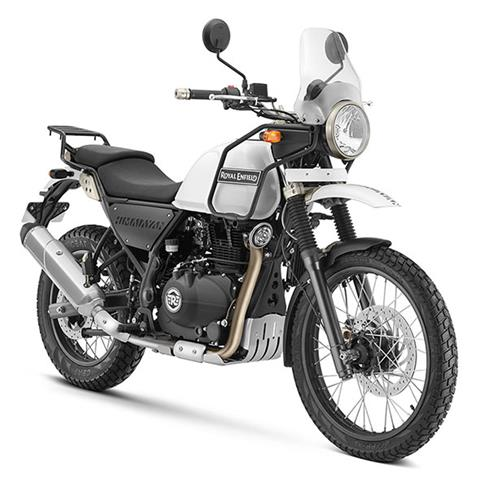 2018 Royal Enfield Himalayan 411 EFI in Aurora, Ohio - Photo 3