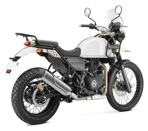 2018 Royal Enfield Himalayan 411 EFI in Enfield, Connecticut
