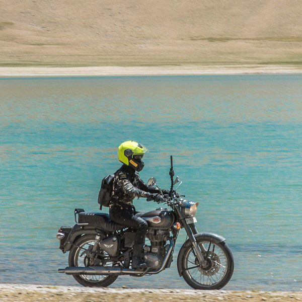 2019 Royal Enfield Bullet 500 EFI ABS in Depew, New York - Photo 6