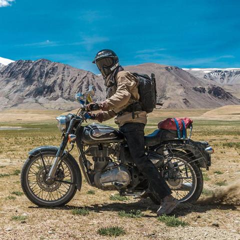 2019 Royal Enfield Bullet 500 EFI ABS in Depew, New York - Photo 9