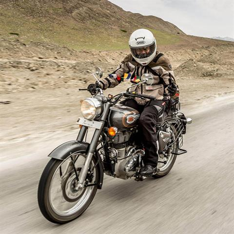 2019 Royal Enfield Bullet 500 EFI ABS in San Jose, California - Photo 11