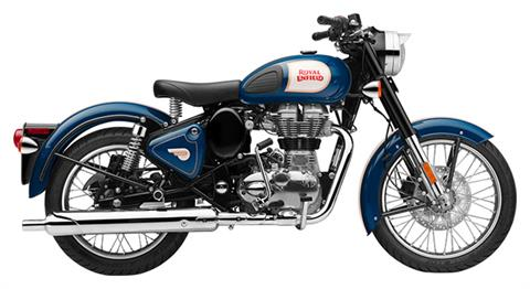 2019 Royal Enfield Classic 500 ABS in Mahwah, New Jersey