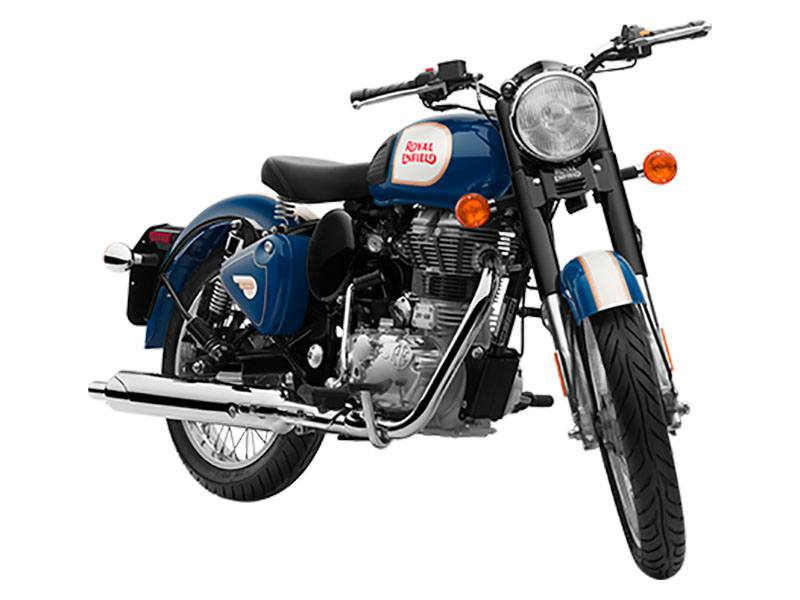 2019 Royal Enfield Classic 500 ABS in Enfield, Connecticut - Photo 2