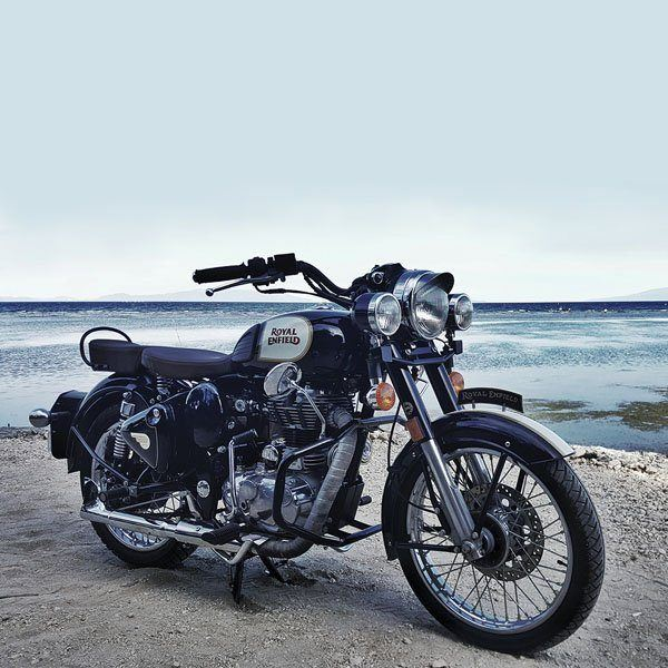 2019 Royal Enfield Classic 500 ABS in Elkhart, Indiana - Photo 11