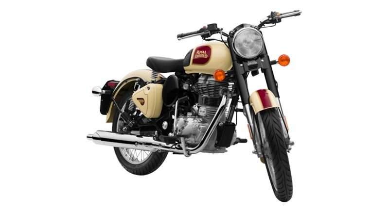 2019 Royal Enfield Classic 500 ABS in Staten Island, New York - Photo 3