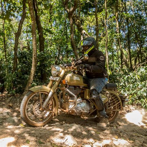 2019 Royal Enfield Classic 500 Desert Storm in Staten Island, New York - Photo 6