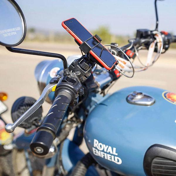 2019 Royal Enfield Classic 500 Squadron Blue in Lake Havasu City, Arizona - Photo 7