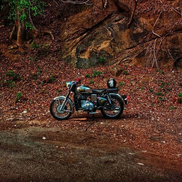 2019 Royal Enfield Classic 500 Chrome ABS in Kent, Connecticut - Photo 10