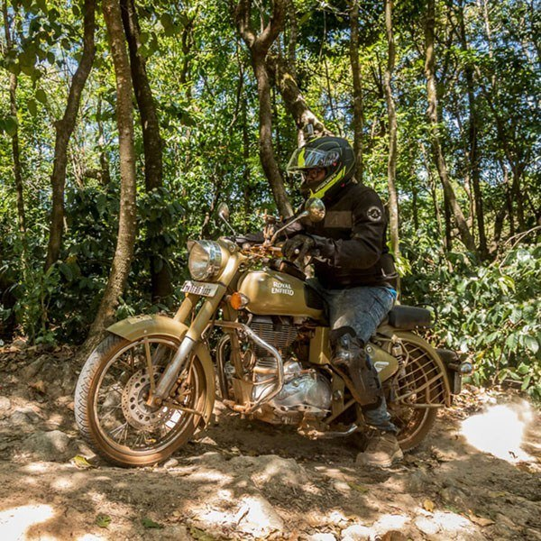 2019 Royal Enfield Classic Military ABS in Mahwah, New Jersey - Photo 6