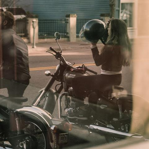 2019 Royal Enfield Classic Military ABS in Brea, California - Photo 6