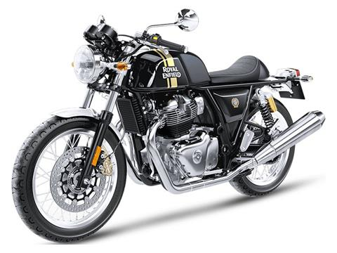 2019 Royal Enfield Continental GT 650 in Indianapolis, Indiana