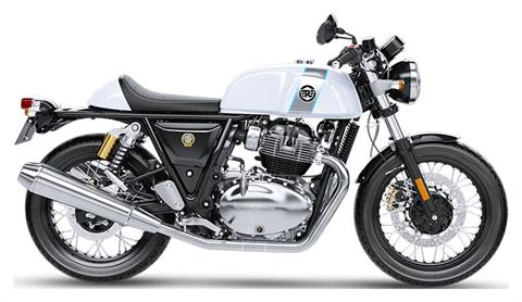2019 Royal Enfield Continental GT 650 in Louisville, Tennessee