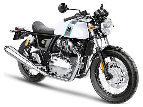 2019 Royal Enfield Continental GT 650 in Kent, Connecticut - Photo 2