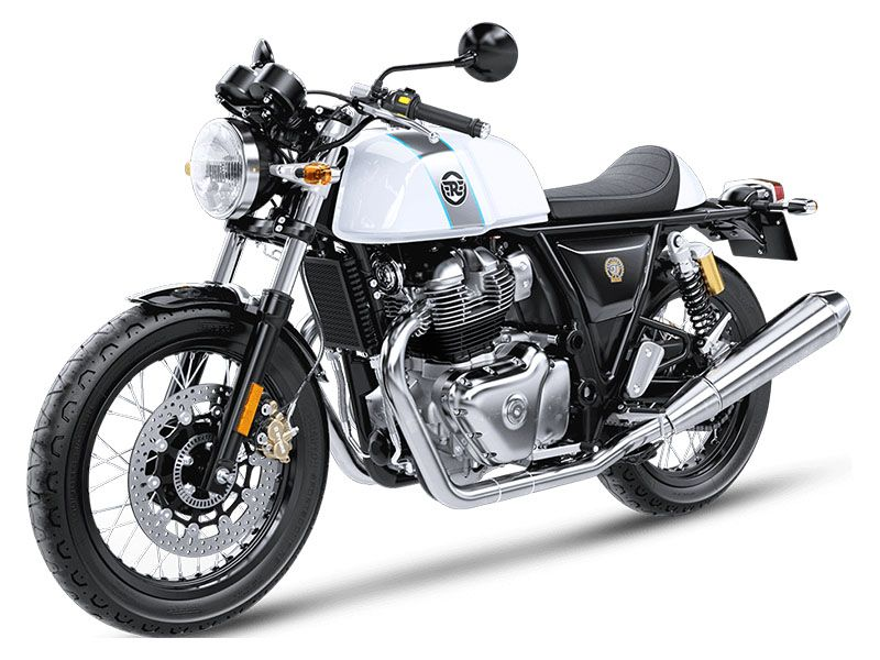 2019 Royal Enfield Continental GT 650 in Fort Myers, Florida - Photo 3