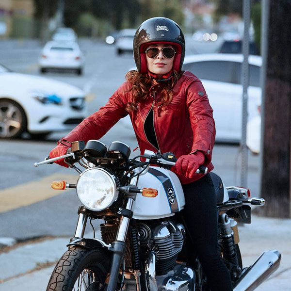 2019 Royal Enfield Continental GT 650 in Kent, Connecticut - Photo 8