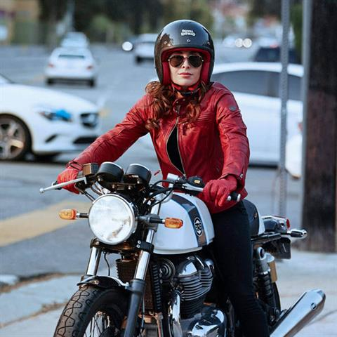 2019 Royal Enfield Continental GT 650 in Greensboro, North Carolina - Photo 8