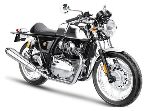 2019 Royal Enfield Continental GT 650 in Depew, New York - Photo 2