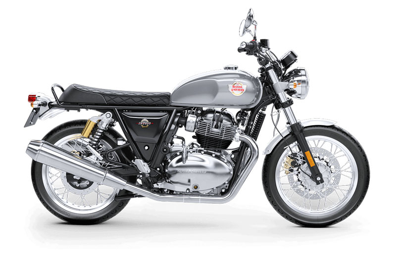 2019 Royal Enfield INT650 in Tarentum, Pennsylvania