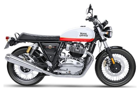 2019 Royal Enfield Interceptor 650 in Brea, California
