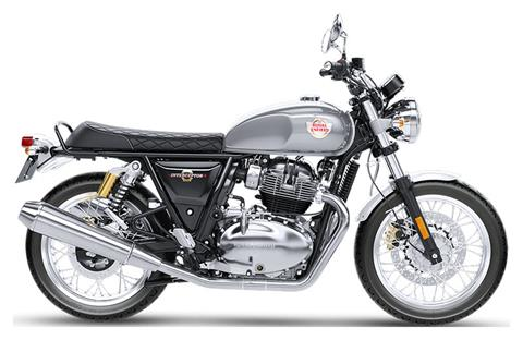 2019 Royal Enfield Interceptor 650 in Tarentum, Pennsylvania