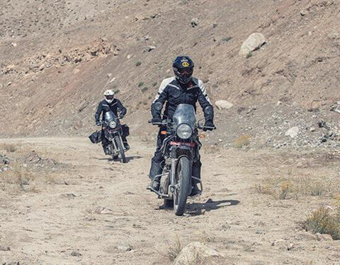 2019 Royal Enfield Himalayan 411 EFI in Elkhart, Indiana - Photo 12