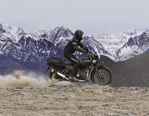 2019 Royal Enfield Himalayan 411 EFI in Fremont, California - Photo 13