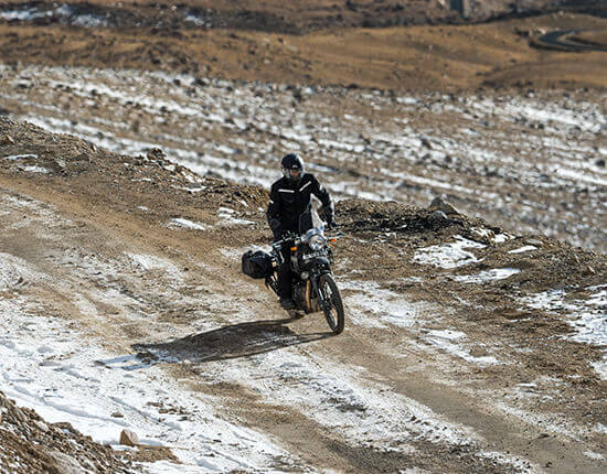 2019 Royal Enfield Himalayan 411 EFI in Elkhart, Indiana - Photo 14