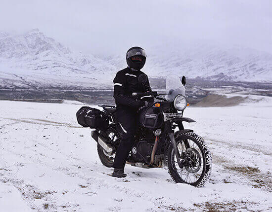 2019 Royal Enfield Himalayan 411 EFI in Fremont, California - Photo 15