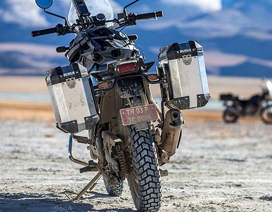 2019 Royal Enfield Himalayan 411 EFI in Fremont, California - Photo 20