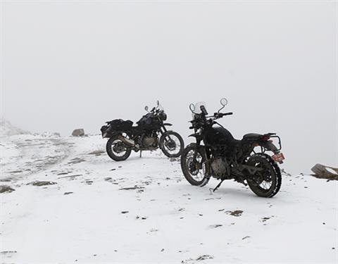 2019 Royal Enfield Himalayan 411 EFI in Kent, Connecticut - Photo 22