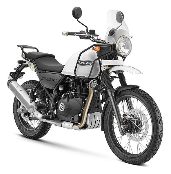 2019 Royal Enfield Himalayan 411 EFI in Aurora, Ohio - Photo 3