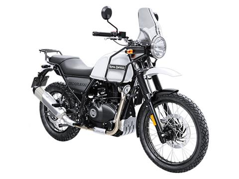 2019 Royal Enfield Himalayan 411 EFI ABS in Tarentum, Pennsylvania - Photo 2