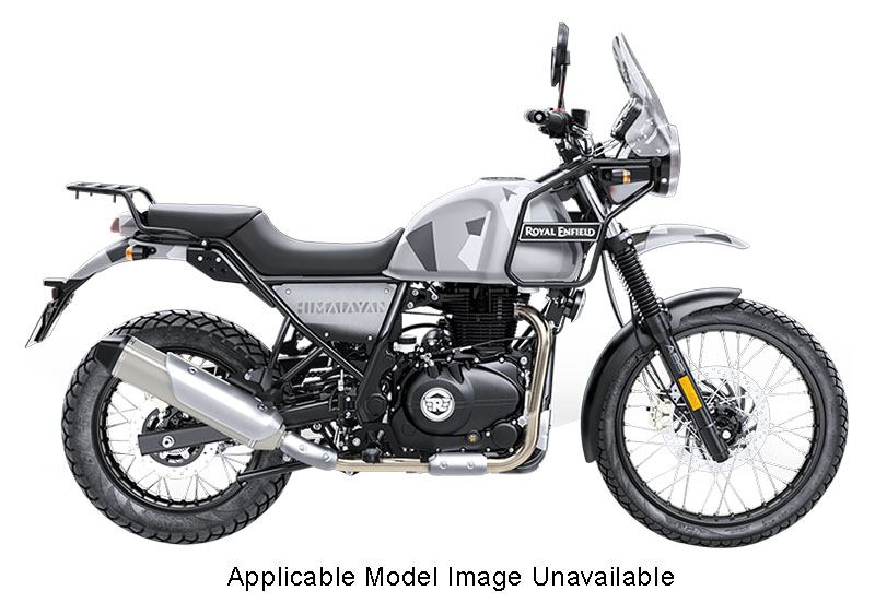 2019 Royal Enfield Himalayan 411 EFI ABS in Elkhart, Indiana - Photo 1