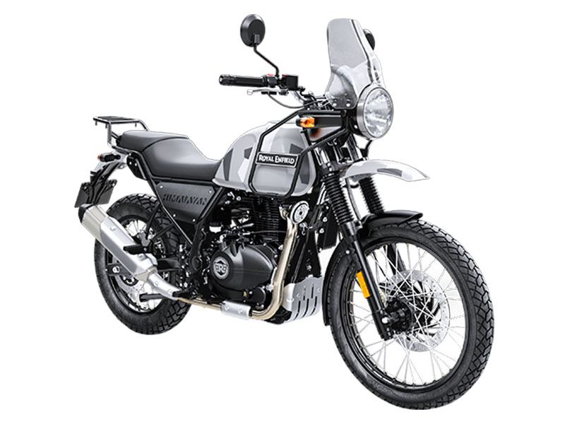 2019 Royal Enfield Himalayan 411 EFI ABS in Elkhart, Indiana - Photo 2