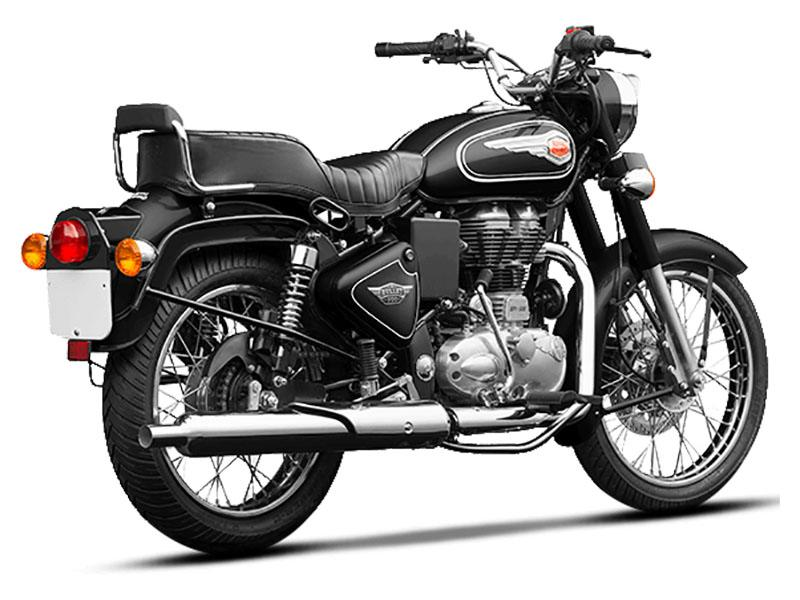 2020 Royal Enfield Bullet 500 EFI ABS in Kent, Connecticut - Photo 3