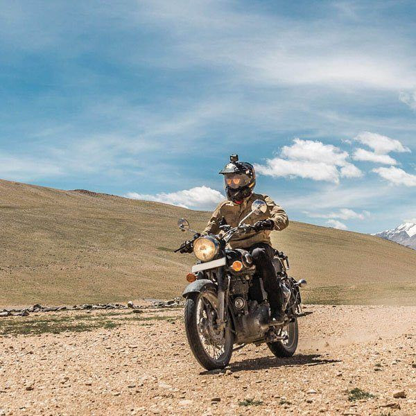 2020 Royal Enfield Bullet 500 EFI ABS in Idaho Falls, Idaho - Photo 4