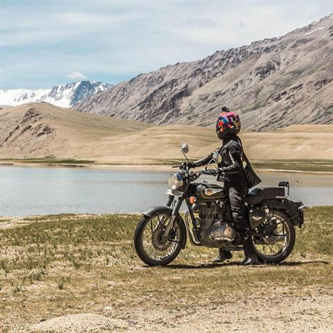 2020 Royal Enfield Bullet 500 EFI ABS in Idaho Falls, Idaho - Photo 5