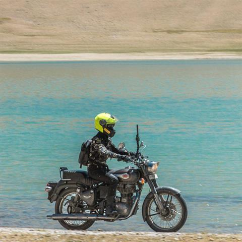 2020 Royal Enfield Bullet 500 EFI ABS in Indianapolis, Indiana - Photo 6