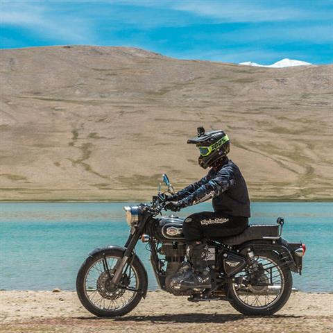 2020 Royal Enfield Bullet 500 EFI ABS in Idaho Falls, Idaho - Photo 7