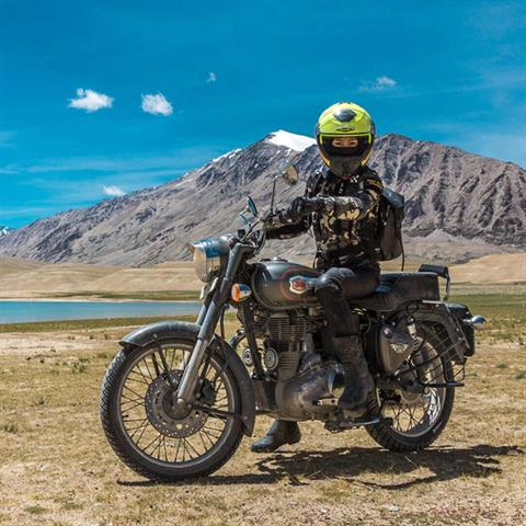 2020 Royal Enfield Bullet 500 EFI ABS in Idaho Falls, Idaho - Photo 10