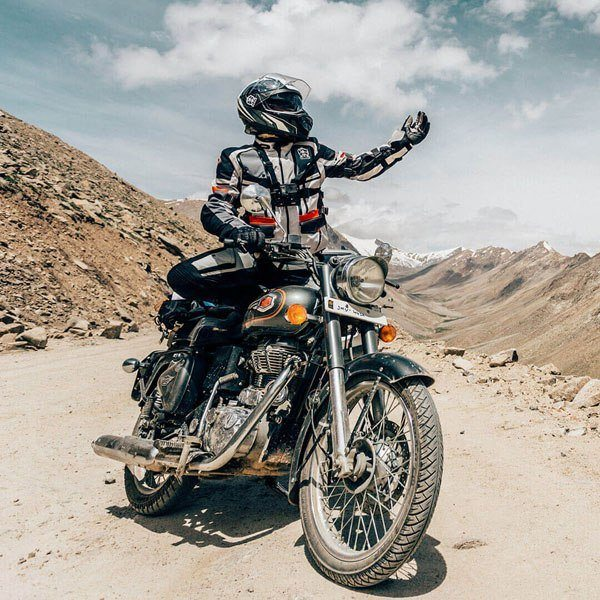 2020 Royal Enfield Bullet 500 EFI ABS in Mahwah, New Jersey