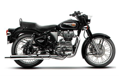 2020 Royal Enfield Bullet 500 EFI ABS in West Allis, Wisconsin